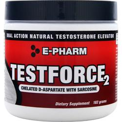E-Pharm Testforce2 182 grams
