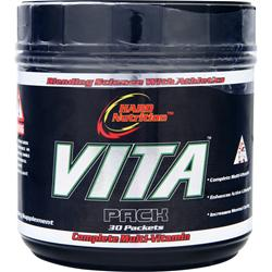 HARD NUTRITION Vita Pack 30 pck