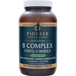 PIONEER B Complex Stress Formula 120 tabs