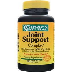 GOOD 'N NATURAL Joint Support Complex 90 sgels