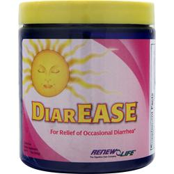 RENEW LIFE DiarEASE 10.6 oz