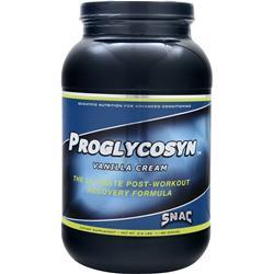 Snac Proglycosyn Vanilla Cream 2.6 lbs
