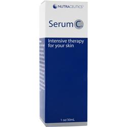 NUTRACEUTICS Serum C 1 oz