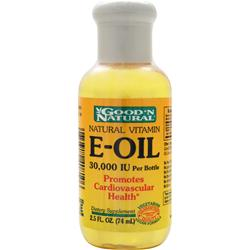 Good 'N Natural Natural Vitamin E-Oil 2.5 fl.oz