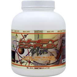 Sci-Fit Whey Complex Plus Vanilla 5 lbs