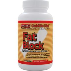Universal Nutrition Fat Block 60 caps