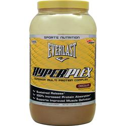 EVERNUTRITION Everlast HyperPlex Powder Chocolate 2.59 lbs