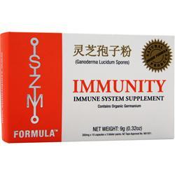 SZM Formula Immunity 30 caps