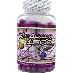 SCI-FIT Kre-Alkalyn 1500 120 caps
