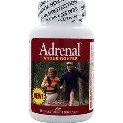 RIDGECREST HERBALS Adrenal Fatigue Fighter 60 vcaps