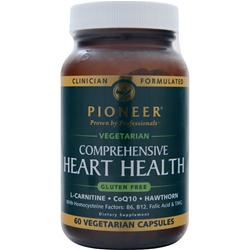 PIONEER Comprehensive Heart Health 60 vcaps
