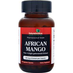 FUTUREBIOTICS African Mango (150mg) 120 vcaps