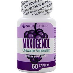 Nutraceutics Maxogenol Chewable Antioxidant 60 caps