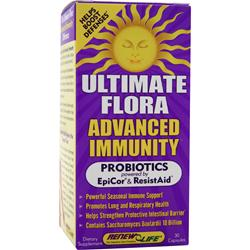 Renew Life Ultimate Flora - Advanced Immunity 30 caps