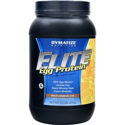 DYMATIZE NUTRITION Elite Egg Protein Rich Chocolate 2 lbs
