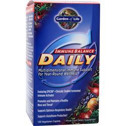 GAT Immune Balance Daily 120 vcaps