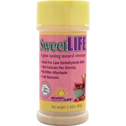 RENEW LIFE Sweet Life 2.8 oz