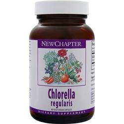 New Chapter Chlorella Regularis 90 vcaps