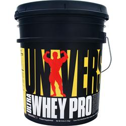 UNIVERSAL NUTRITION Ultra Whey Pro Chocolate Ice Cream 16 lbs