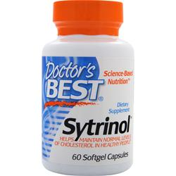 Doctor's Best Sytrinol (150mg) 60 sgels
