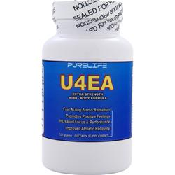 PURE LIFE U4EA Powder - Extra Strength 120 gr