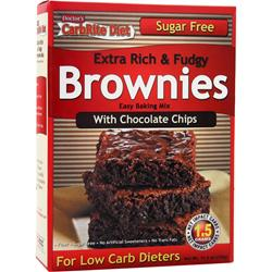 UNIVERSAL NUTRITION Brownies with Chocolate Chips 11.5 oz