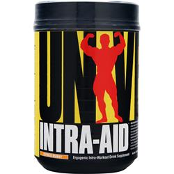 UNIVERSAL NUTRITION Intra-Aid Citrus Burst 1.76 lbs
