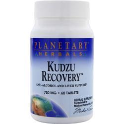 Planetary Formulas Kudzu Recovery 60 tabs