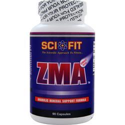 SCI-FIT ZMA 90 caps