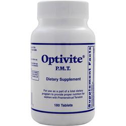 OPTIMOX Optivite P.M.T. 180 tabs