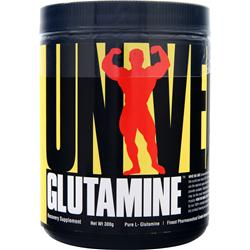 UNIVERSAL NUTRITION Glutamine Powder 300 grams