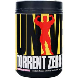 UNIVERSAL NUTRITION Torrent Zero Watermelon Wave 1.57 lbs