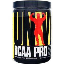 UNIVERSAL NUTRITION BCAA Pro 100 caps