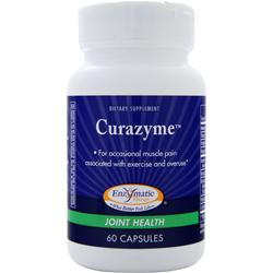 Enzymatic Therapy Curazyme 60 caps