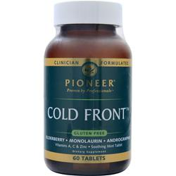 PIONEER Cold Front 60 tabs