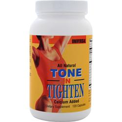 UNIVERSAL NUTRITION Tone N Tighten 120 caps