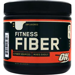 OPTIMUM NUTRITION Fitness Fiber Unflavored 195 grams