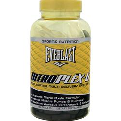 EverNutrition Everlast NitroPlex-6 180 tabs