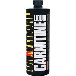 UNIVERSAL NUTRITION Carnitine Liquid Citrus Cocktail 16 fl.oz