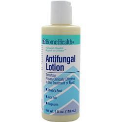 HOME HEALTH Antifungal Lotion 4 fl.oz