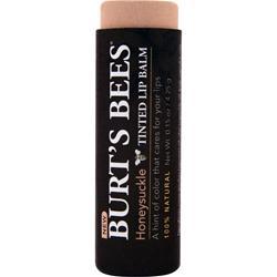 BURT'S BEES Tinted Lip Balm Honeysuckle .15 oz