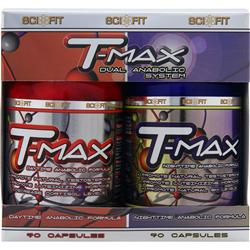 Sci-Fit T-MAX Dual Anabolic System 1 kit
