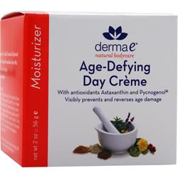DERMA-E Age-Defying Day Creme 2 oz