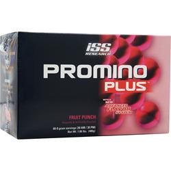 ISS Research Promino Plus AM/PM Fruit Punch 60 pckt