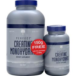 Nature's Best Perfect Creatine Monohydrate 650 grams