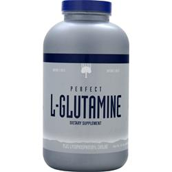 NATURE'S BEST Perfect L-Glutamine 600 grams