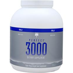 NATURE'S BEST Perfect 3000 Vanilla 10 lbs