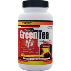 Universal Nutrition Thermo Green Tea 90 caps