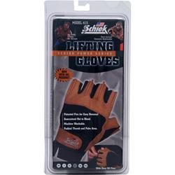 Schiek Sports Lifting Gloves Power Series XX-Large 2 glove