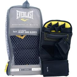 Everlast Elite Wristwrap Heavy Bag Gloves Large/X-Large 2 glove
